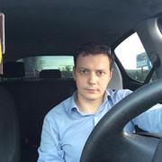 Александр Домрачев - Москва, Россия, 34 года на Мой Мир@Mail.ru