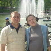 Марина Горкавцева on My World.