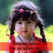 Melek Melek on My World.