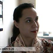 Nadejda Pokrovska on My World.