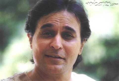 Harish Bhimani