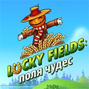 Lucky fields group on My World