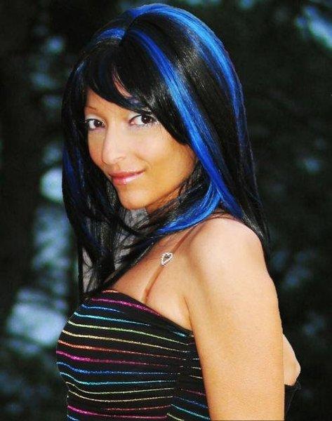 Melanie Flash