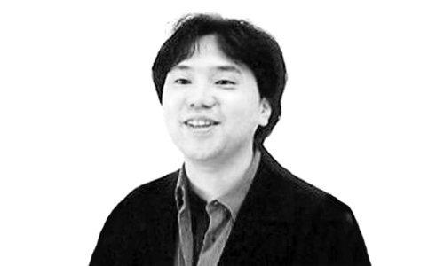中川幸太郎