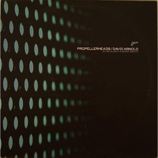 Propellerheads & David Arnold