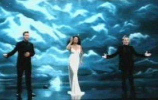 Westlife & Diana Ross