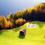 Alain Jeanpierre on My World.