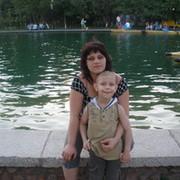 Татьяна Денисова on My World.