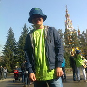 Maksat Nazarbayev on My World.