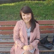 Ольга Абрамичева on My World.