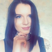 Мария Попова on My World.
