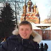 Максим Лопухин on My World.