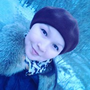 Эльмира Юсупова on My World.