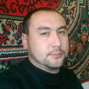Akmal Aripov on My World.