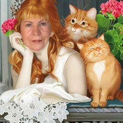 Александра Жирикова on My World.