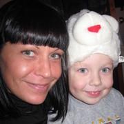 Анна Голубева on My World.