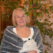 Валентина Мотузас on My World.