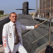 Vasiliy Klivets   CUTTY SARK UA  on My World.