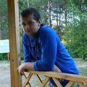 Игорь Антонов on My World.