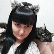 Екатерина Габзевич on My World.