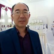 Ержан Кулитаев on My World.