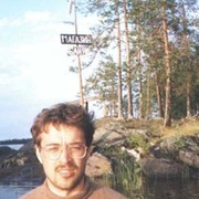 Сергей Фатюшкин on My World.