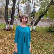 Олеся Харламова on My World.