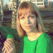 •Инна Сидоренко• on My World.