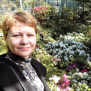 Ирина Бухарина on My World.
