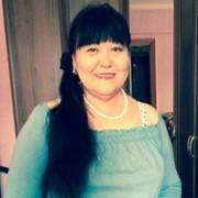Гульжан Камалиденовна on My World.