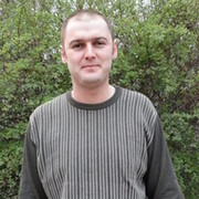 Виктор Андрющенко on My World.