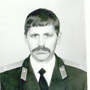 Виктор Харьковский on My World.