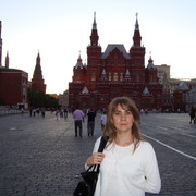 Татьяна Васильева on My World.