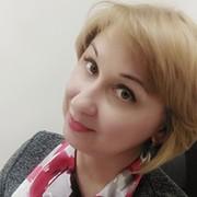 Larisa Ivanova on My World.