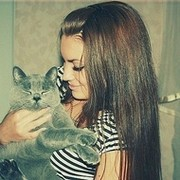 Лена Васильева on My World.
