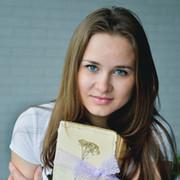Олеся Голубовская on My World.
