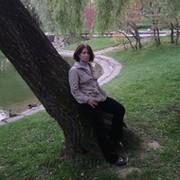 Liana Safonova on My World.