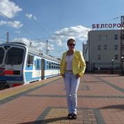 ***Наталья*** Гребенникова on My World.