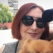 Ольга Кафанова on My World.