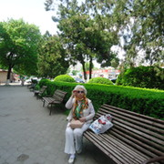 Людмила Коваленко(фокина) on My World.