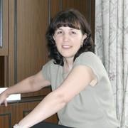 Ольга Линовская on My World.