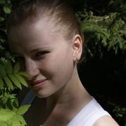 Надя Коклюшкина on My World.