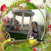 Наталия Дружинина on My World.