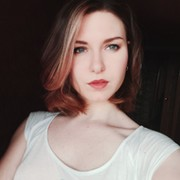 Renata  Kartasheva on My World.