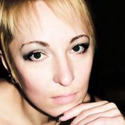 Наташа Канищева on My World.