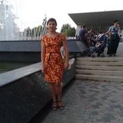 Ольга Герасимова on My World.
