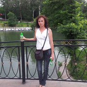 Ольга Горинова (Гудкова) on My World.