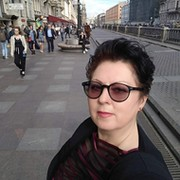 Лариса Полухина on My World.