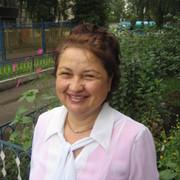 Лена Салахова on My World.