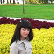 Екатерина Русанова on My World.